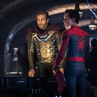 Movies playing this week: <i>Spider-Man: Far From Home</i> and more