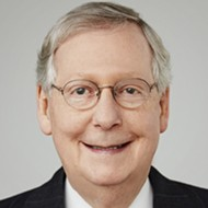 Mitch McConnell and I – and every other white American – have benefited from white supremacy
