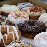 Duck Donuts will deliver to your Orlando home for free this week