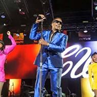 Orlando Funkfest announces headliners including Charlie Wilson, Fantasia, Mystikal