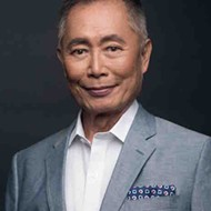 Actor and activist George Takei to speak at Rollins College this week
