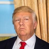 Madame Tussauds Orlando unveils Donald Trump wax figure