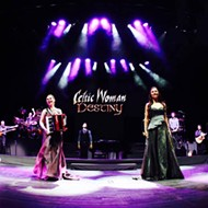 World music group Celtic Woman announce Orlando performance
