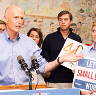 Get your application in today for spot on commission to reform Florida Constitution