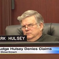 Florida judge accused of making racist, sexist slurs resigns amid impeachment threat