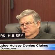 Florida judge accused of making racist, sexist slurs resigns amid impeachment threat