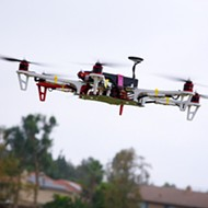 Orlando passes new drone ordinance, effective immediately