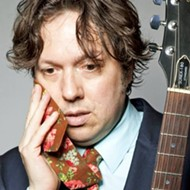 Comedian and musician Dave Hill announces Orlando show