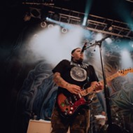 Sublime with Rome, Sevendust, Candlebox and more announced for upcoming Earthday Birthday concert