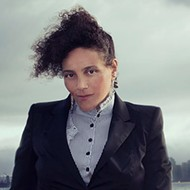 Flutist extraordinaire Nicole Mitchell is a total badass – and playing at Timucua this week