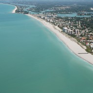Happy 4th of July, Florida: Three beaches are closed for the long weekend because of poop water