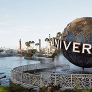 Universal Orlando announces free parking for everyone after 6 p.m.