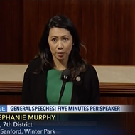 Stephanie Murphy files bill that would remove Stephen Bannon from National Security Council