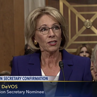 Marco Rubio votes to confirm Betsy DeVos as education secretary