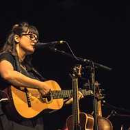 The Orlando Phil expands horizon with Nickel Creek's Sara Watkins and Kurt Vile comes to life on stage