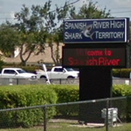 Florida high school principal reassigned after stating he 'can't say the Holocaust is a factual, historical event'