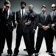 Bone Thugs-N-Harmony set to play Orlando in September