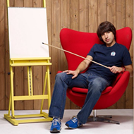 Comedian Demetri Martin coming to Orlando this spring