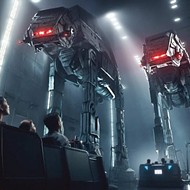 Disney's Star Wars: Rise of the Resistance ride will open in Orlando first