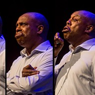 There's much more to sound effect-spewing star Michael Winslow than just a repertoire  of wacky noises