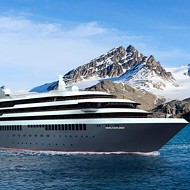 A new luxury expedition-focused cruise line will soon call Florida home