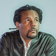 Colson Whitehead's latest novel fictionalizes Florida's infamous Dozier School