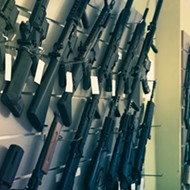 Florida's assault-weapons amendment vote to be challenged by AG Ashley Moody