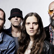 Savannah metal band Baroness headlines a noteworthy bill at the Plaza Live