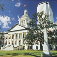 Florida lawmaker wants to explore moving capitol from Tallahassee to Central Florida