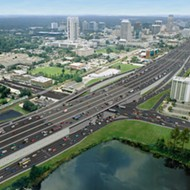 Orlando gets $400,000 for art projects to beautify I-4