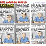 This Modern World (8/14/19)