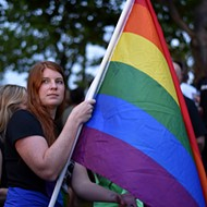 Orlando rally tonight will bring together LGBTQ activists and allies to call for ban on 'conversion therapy'
