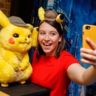 PokéBar pop-up coming to Orlando for one day only in October