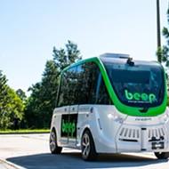 Lake Nona to launch Central Florida's first autonomous shuttle busses