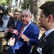 Florida attorney John Morgan threatens to sue Andrew Gillum if he runs for office again