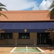 Dexter's owners will open New Standard in the old TR Fire Grill space in Winter Park