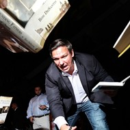 Gov. Ron DeSantis' latest campaign cash haul includes $25,000 each from Florida Realtors, Duke Energy and tobacco