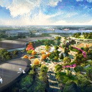 Disney confirmed major Epcot overhaul, but there's more to the Orlando plans than Disney is letting on