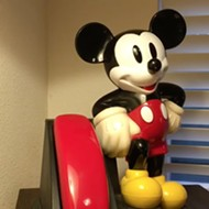 Disney will put your kid to sleep with Mickey Mouse, Elsa, Yoda or Spider Man