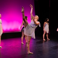 Longwood's Emotions Dance and Florida Dance Theatre partner to benefit Cancer Support Community