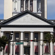 Republican Florida legislators file next year's round of abortion-restriction bills, including 'fetal heartbeat'