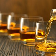 From top shelf to bottom: the surprising results of a blind bourbon taste test