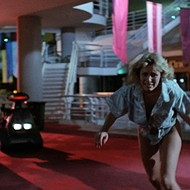 Midnight movie 'Chopping Mall' will leave you screaming for the 80s