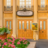 Epcot's beloved 'Impressions de France' closes, as pavilion prepares to welcome 'Beauty and the Beast'