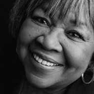 Gospel royalty Mavis Staples to play Mount Dora in December
