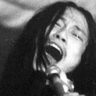 Can vocalist Damo Suzuki is coming to Florida this month for a solo show