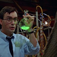 'Bride of Re-Animator' gets the midnight movie treatment at Enzian