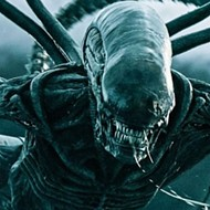 'Alien,' a kids' Halloween party, Jay & Silent Bob and more Orlando film events