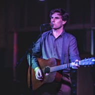 Band of the Week: TJ Washburn