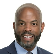 Meet Orlando District 6 candidate Bakari Burns